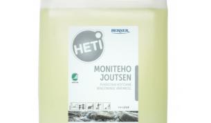 HETI Moniteho Joutsen 5L puhdistava hoitoaine