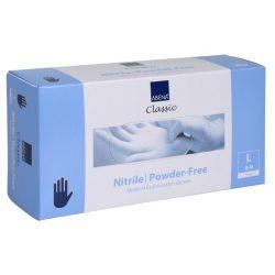 ABENA Classic nitriilikäsine sininen 150kpl koko L