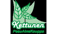 Pesuainekauppa Kettunen logo