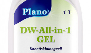 Plano DW-All-in-1 Gel 1L