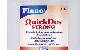 Plano Quickdes Strong 5L