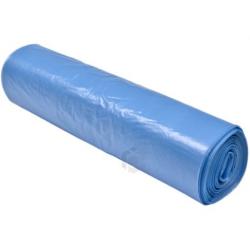 Roskapussi 20L sininen