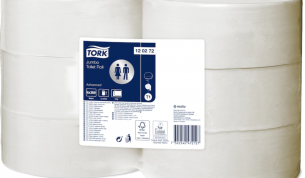Tork Advanced Jumbo -wc-paperi
