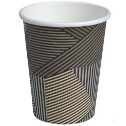 GASTRO-LINE Lines kahvikuppi kk 24/28cl pahvi ruskea 20x50kpl