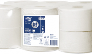 Tork Advanced Mini Jumbo -wc-paperi