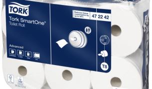 Tork SmartOne® WC-paperi