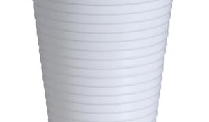 GASTRO-LINE muovipikari kk 20cl valkoinen 100kpl