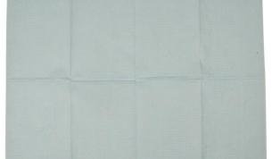 ABENA suojaliina 37x50cm 2krs sininen 900kpl