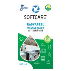 SoftCare rasvapesu spray 500ml