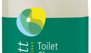 Sonett WC:n puhdistusaine 750ml