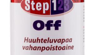 STEP 1 Off 1L