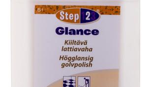 STEP 2 Glance 5L