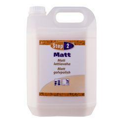 STEP 2 Matt 5L