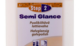 STEP 2 Semi Glance 5L