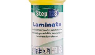 STEP 3 Laminate 1L