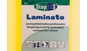 STEP 3 Laminate 5L