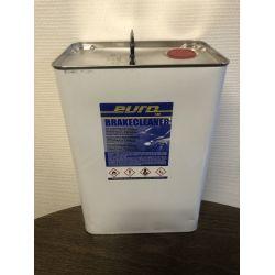 Euro Brake cleaner jarrunpuhdistusaine 10L