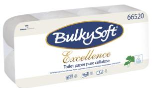 ERÄ! Bulky Soft WC-paperi 3krs valkoinen 72 rll/sk