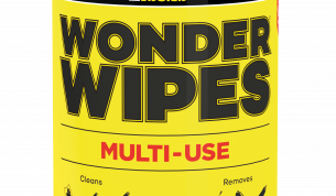 Wonder Wipes Multi-use puhdistusliina