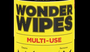 Wonder Wipes Multi-use puhdistusliina